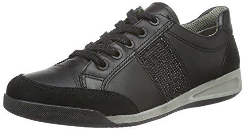 Lacets à 34453 Femme 12 21 Chaussures Ara wgqzUXy