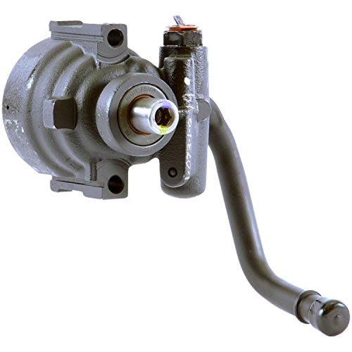 02 camaro power steering pump - 9