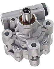 A-Premium Power Steering Pump for Dodge Dakota 2005-2007 Mitsubishi Raider 2006-2007