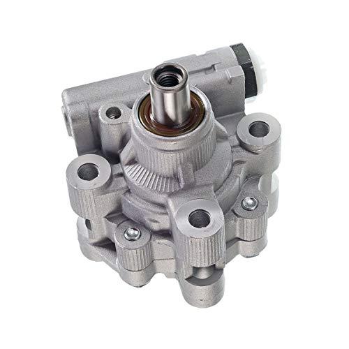 - A-Premium Power Steering Pump for Dodge Dakota 2005-2007 Mitsubishi Raider 2006-2007