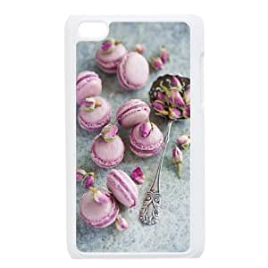 Y-O-U-C8081236 Phone Back Case Customized Art Print Design Hard Shell Protection Ipod Touch 4