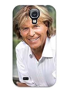 High Quality KcbwYkP3415mQqCG Hansi Hinterseer Tpu Case For Galaxy S4