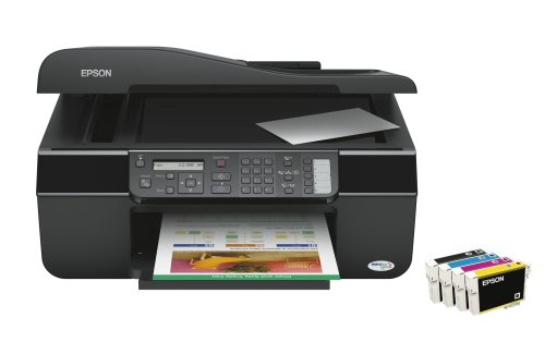 pilote imprimante epson office bx300f