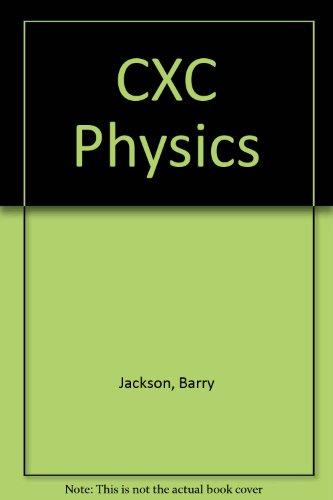 CXC Physics