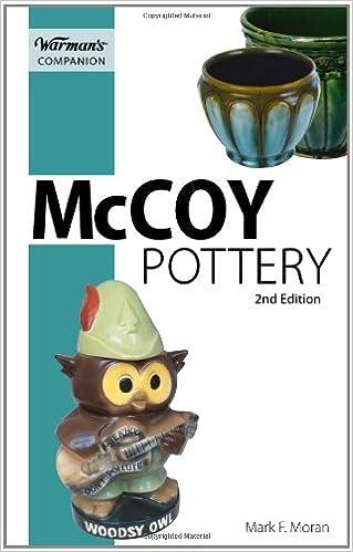 McCoy Pottery, Warmans Companion