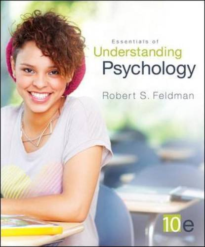 Download PK Essentials of Understanding Psychology with Connect Plus Access Card pdf