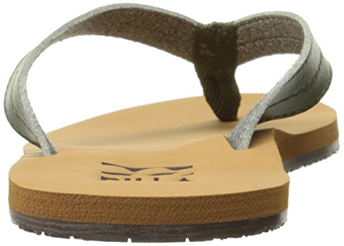 Billabong Azul Seagrass Flip Billabong Flop Womens Womens Rqw84Bq