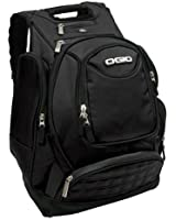 Amazon.com : OGIO Fugitive Streetpacks (Black) : Hiking Daypacks ...
