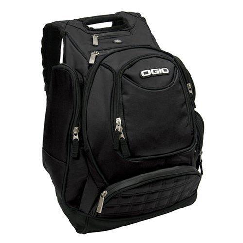 OGIO Metro Streetpacks (Black) - Ogio Nylon Backpack