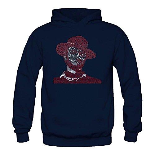 Eastwood Long Sleeve Sweatshirts Hoodie ()