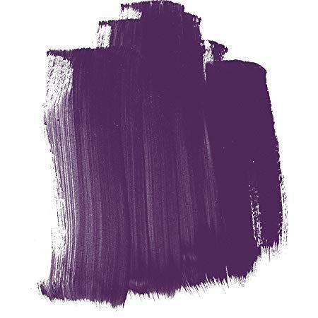 - Daler-Rowney Georgian Watermixable Oil - 37 Milliliter - Cobalt Violet Hue (406)