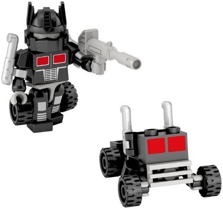 Transformers Kre-o NEMESIS PRIME Kreon Mini figure by KRE-O ...