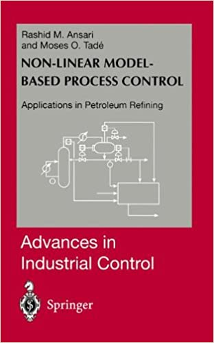 Applications in Petroleum Refining Nonlinear Model-based Process Control