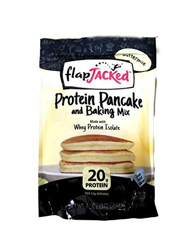 Protein Pancake Mix (FlapJacke...