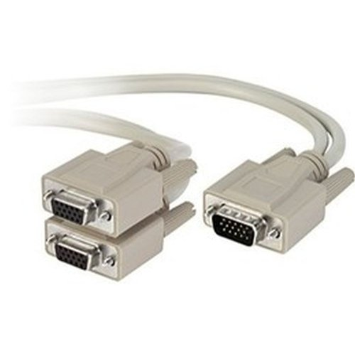 Belkin F3G006-01 Pro Series VGA Monitor Y Cable