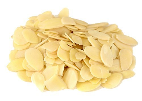 Anna and Sarah Blanched Sliced Almonds in Resealable Bag, 1.5 (Raw Almonds Blanched Organic)