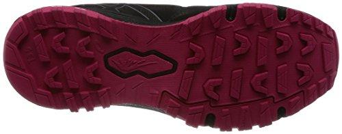 Fujirado Asics Course Noir Trail de New Womens Gel Carbon Noir de Carbone Sport Chaussures Chaussures wPPEX