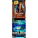 Nancy Drew 2 Pack: Ransom of the Seven Ships / Lights, Camera, Curses