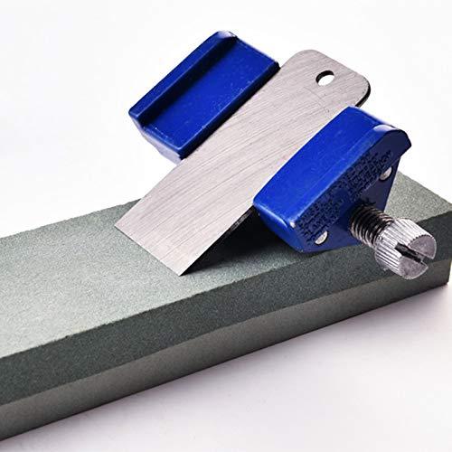 PerGrate perg Transferencia Fijo ángulo Soporte Smartphone Guide Tool para Cutter Sharpener Piedra de afilar Afilado De Herramientas De Edición de Madera