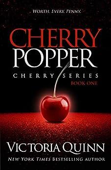 Cherry Popper Victoria Quinn ebook product image