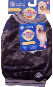 American Kennel Club Varsity Dog Dugout Jacket - Large