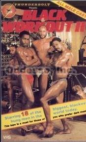 BLACK GAY CLASSIC