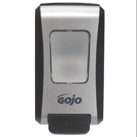 Zoom Supply GOJO FMX Soap Dispenser, Elegant & Commercial-Grade Black GoJo Soap Dispenser, Foam FMX 20 Foam Soap Dispenser -- ADA Compliant Version