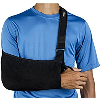 Amazon Com Yosoo Arm Sling Dislocated Shoulder Sling