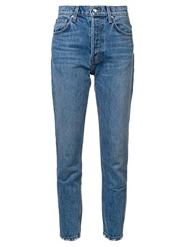100 Cotton Jeans For Women - 9