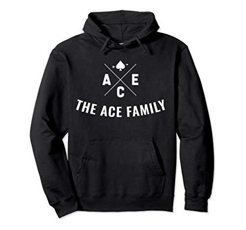 Ace Sweatshirt - 8