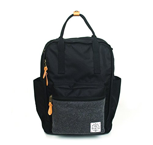 Product of the North - Elkin Baby Diaper Bag Backpack - Best