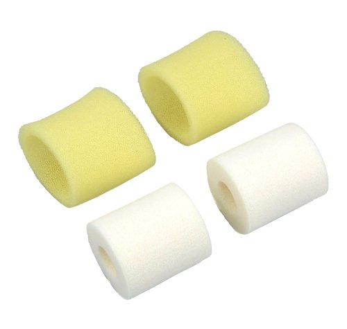 Kyosho HD Air Cleaner Sponge with 2 Inner & 2 Outer