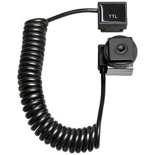 Digital Pursuits TTL Flash Extension Cord - Dp30170