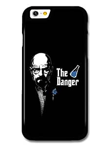Wholesale diy case Accessories Breaking Bad Walter White The Danger The Godfather Funny Quote case for iPhone 6