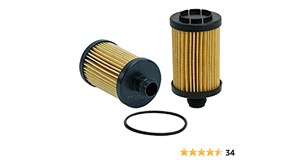 Engine Oil Filter Wix WL10286