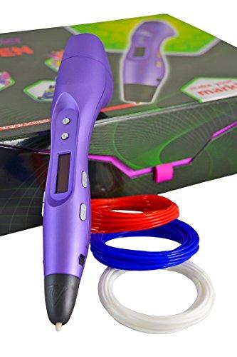 Scribbler 3D Pen 35498491 Scribbler 3D Pen