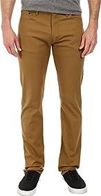 Levi's Mens Men's 513¿ Slim Straight Fit Caraway/Bull Denim Jeans
