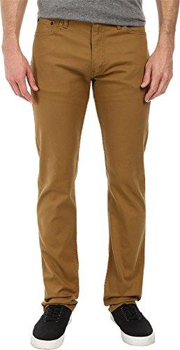 - Levi's Mens Men's 513¿ Slim Straight Fit Caraway/Bull Denim Jeans