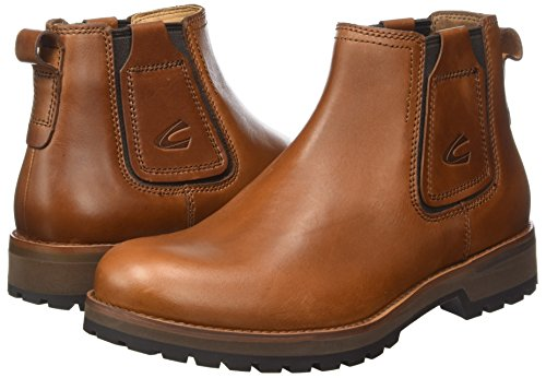 the latest 4a231 ce58e camel active Herren Manchester 15 Chelsea Boots