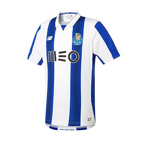 2016-2017 FC Porto Home Football Shirt