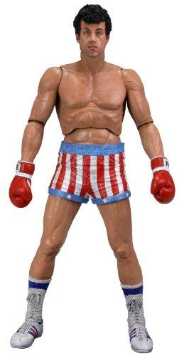 Neca Rocky - Series 2 - Rocky IV Regular - 7