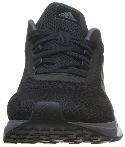 adidas Damen Response Lt Laufschuhe Schwarz (Core Black/Grey Five/Footwear White)