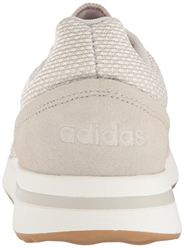 Clear Adidas Run70s Brown cloud White Brown Femme clear qTgzUE