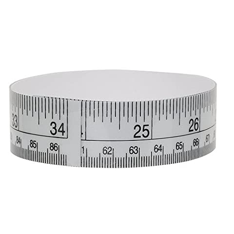 Weston Products Llc Arrow Saw Scale - Bow Tape