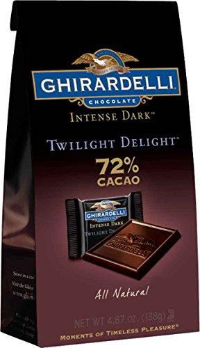 72 dark chocolate - 9