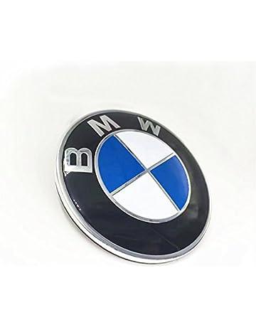 LOGO emblema de repuesto para campana/tronco 82 mm para todos los modelos