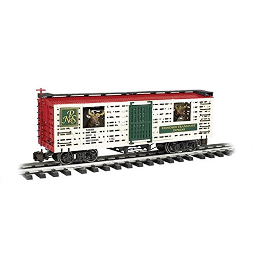 Bachmann Trains Train Rolling Stock Animated Stock for sale  Delivered anywhere in USA