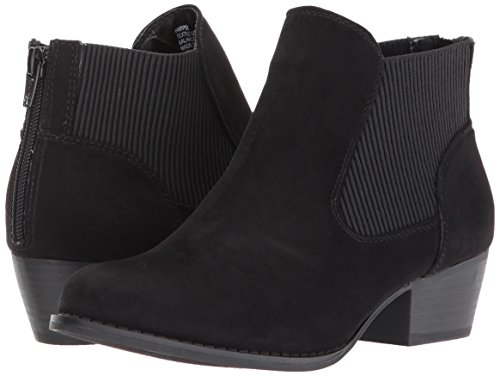 Unionbay Harper Ankle Black Bootie Women's 0wqSpHXaTq