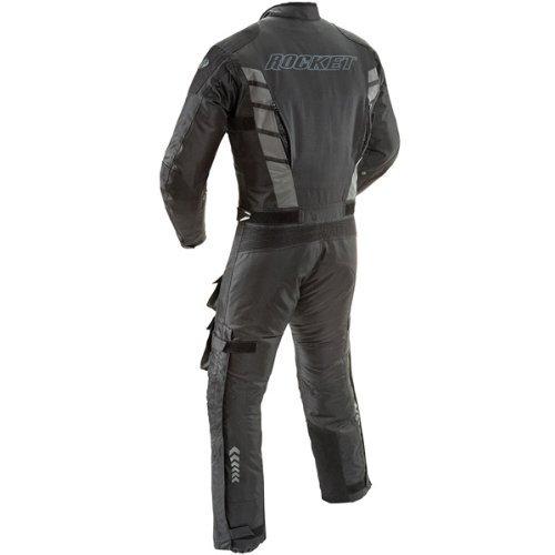 1 Piece Motorcycle Suit - 2