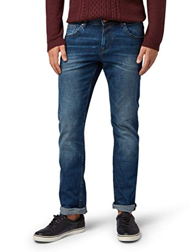 TOM TAILOR DENIM Jeanshosen Aedan Slim Jeans